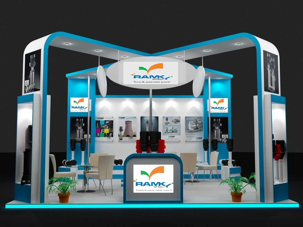 Exhibition Stall Fabricators Hyderabad : Channel 9 events @channel9events twitter