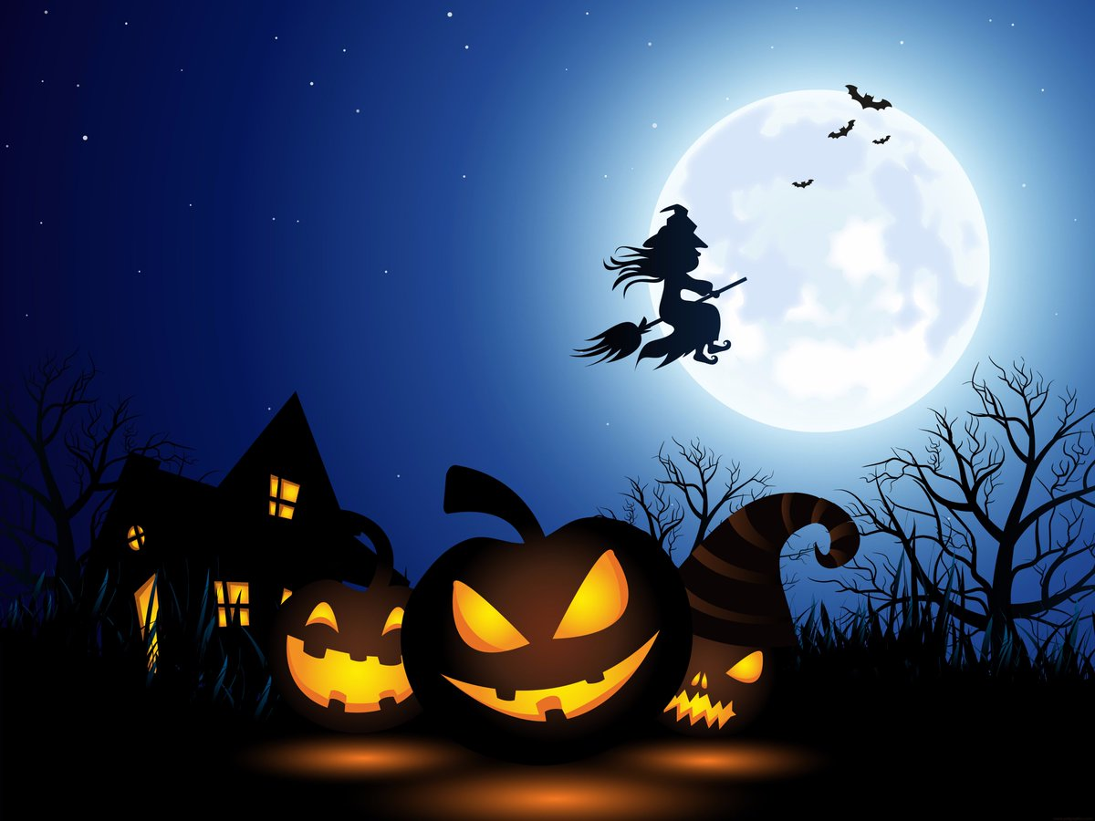 Giochi halloween gratis