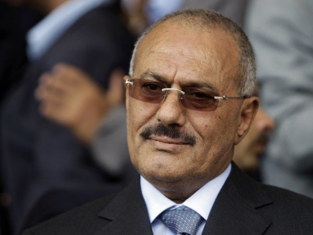 ALI ABDULLAH SALEH  - First president of Yemen  - President for 34 years  - Survived assassination attempt in 2011  - Allied with pro-Iran Houthi forces against internationally recognised government in 2014  - Turned against Houthis three days ago  - Killed today by Houthi forces