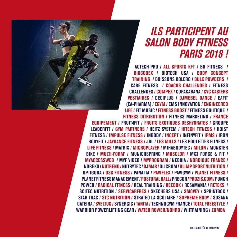 Assez Salon Body Fitness (@mondialfitness) | Twitter ZR62