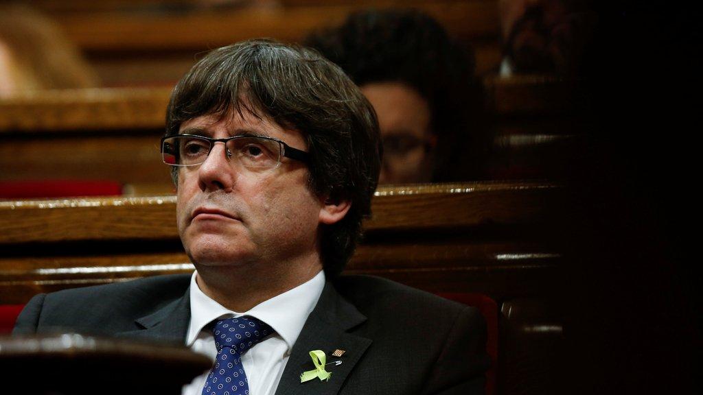 La #justice belge décidera du sort de #Puigdemont le 14 décembre #Catalogne https://t.co/CnyEwy9AUY