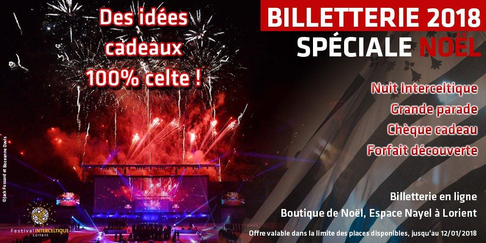 noel 2018 lorient Festival Interceltique Lorient on Twitter: