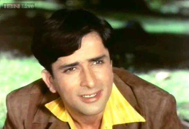 भारतीय अभिनेता शशि कपूरको निधन
