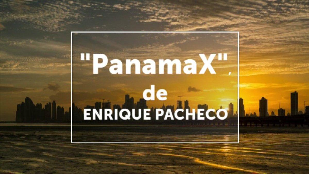 Descubre la arquitectura contemporánea de #PanamaX gracias a @EnriquePacheco_#timelapse #zoomnet ht.ly/1ZTJ30gZrpn (00:58)
