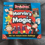 Thanks @mymoneycottage for including #BrainBox @marvins_magic in your 'Ultimate Christmas Gift Guide for Kids' We were so pleased to read that your family are BrainBox fans! #GiftGuide #Children #Christmas https://t.co/Wre6guu3js