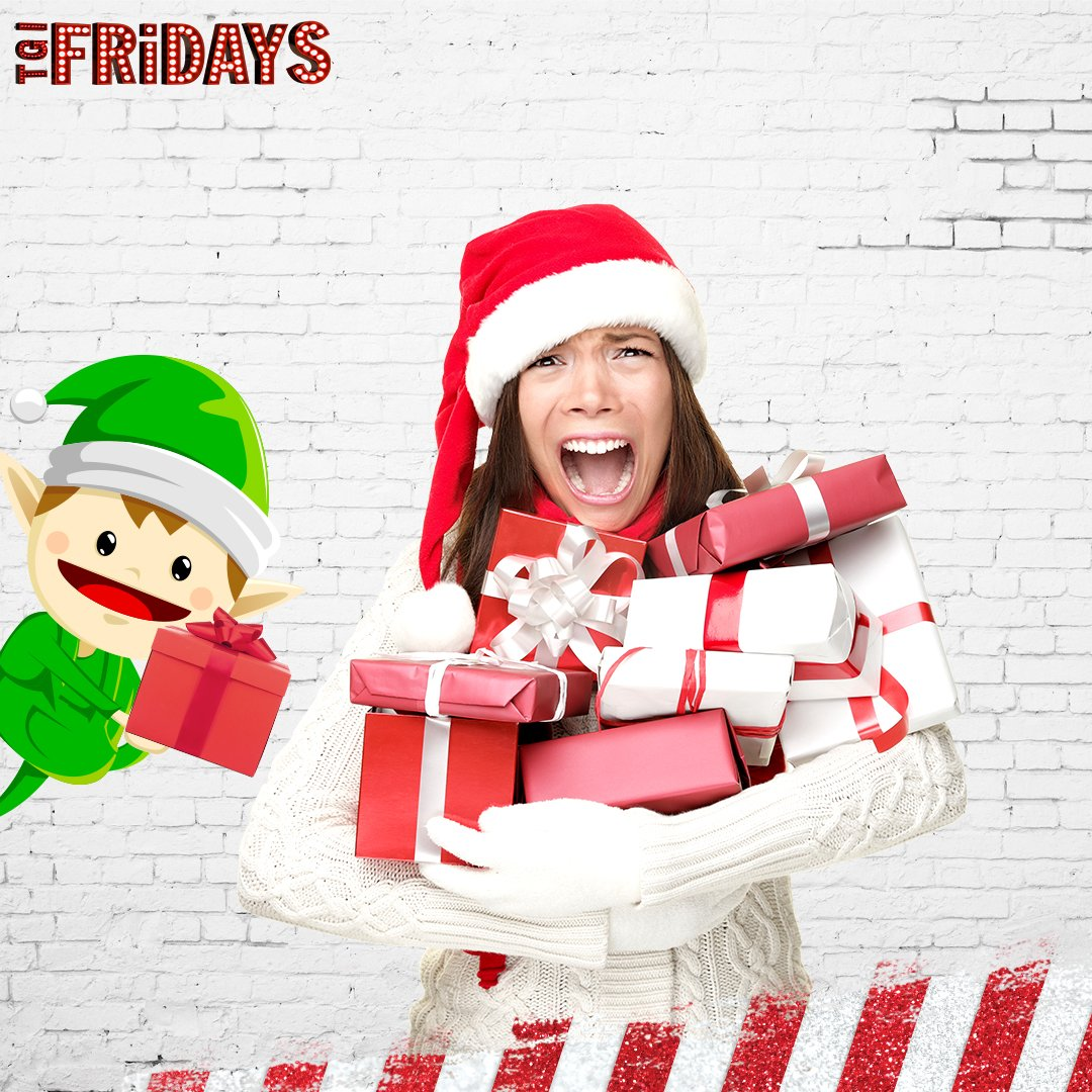 TGI Fridays UK on Twitter: \