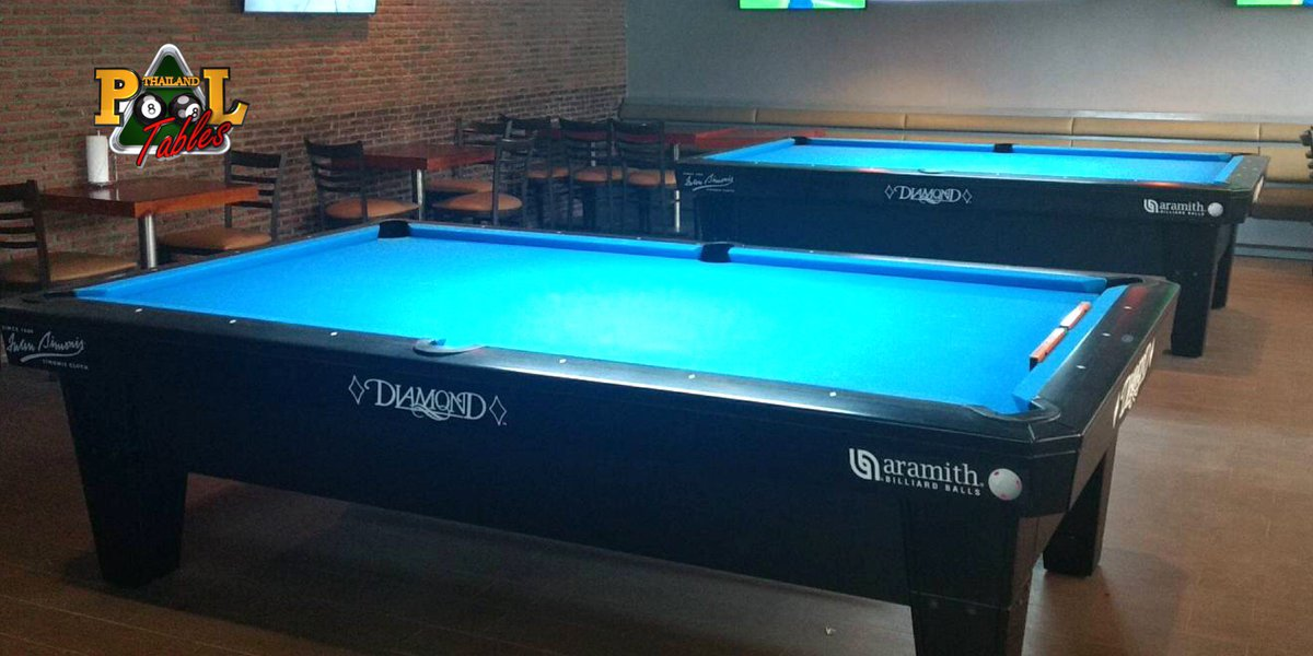 Thailand Pool Tables On Twitter Amateurs Hope Professional Work - 9ft diamond pool table