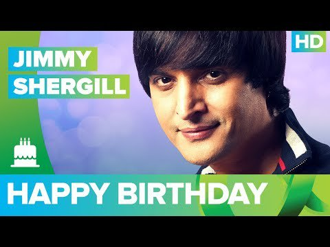 Happy Birthday Jimmy Shergill !!! -  The Times24