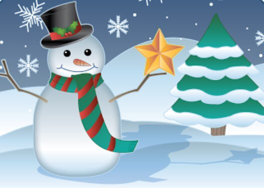 Christmas wishes for business partners