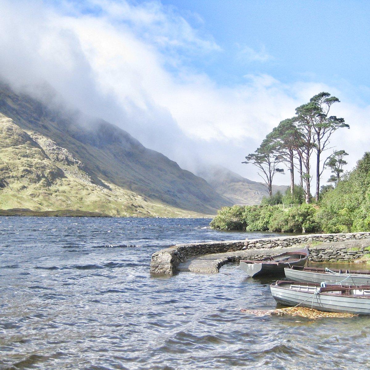 Of ireland reisen