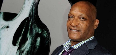 "Happy Birthday to actor and film producer Anthony T. ""Tony\"" Todd (born December 4, 1954)."