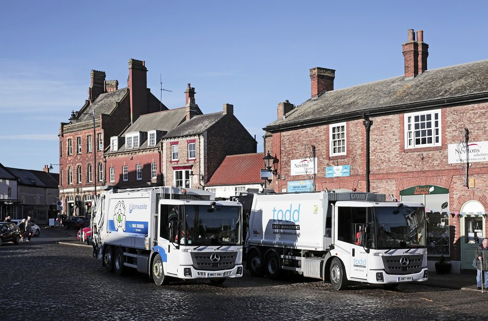 Thanks for viewing our Todd Waste Management profile. See also our sister profiles @YorwasteLtd &amp; @ToddSkips and be sure to visit our website for more info. #Yorlocal #WasteManagement &amp; #Recycling in #NorthYorkshire<br>http://pic.twitter.com/M23kUBPR6x