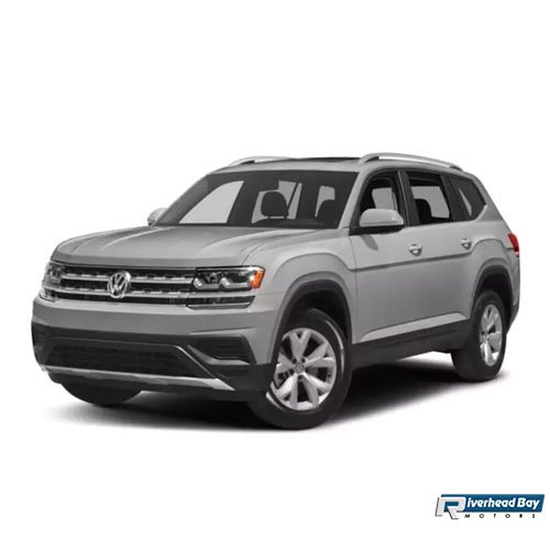 The 2018 Volkswagen Atlas Is A Great Way To Ride Through City Rain Or Shine Http Bit Ly 2jpiipg Riverheadbaymotors Subaru