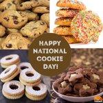 Happy #NationalCookieDay!