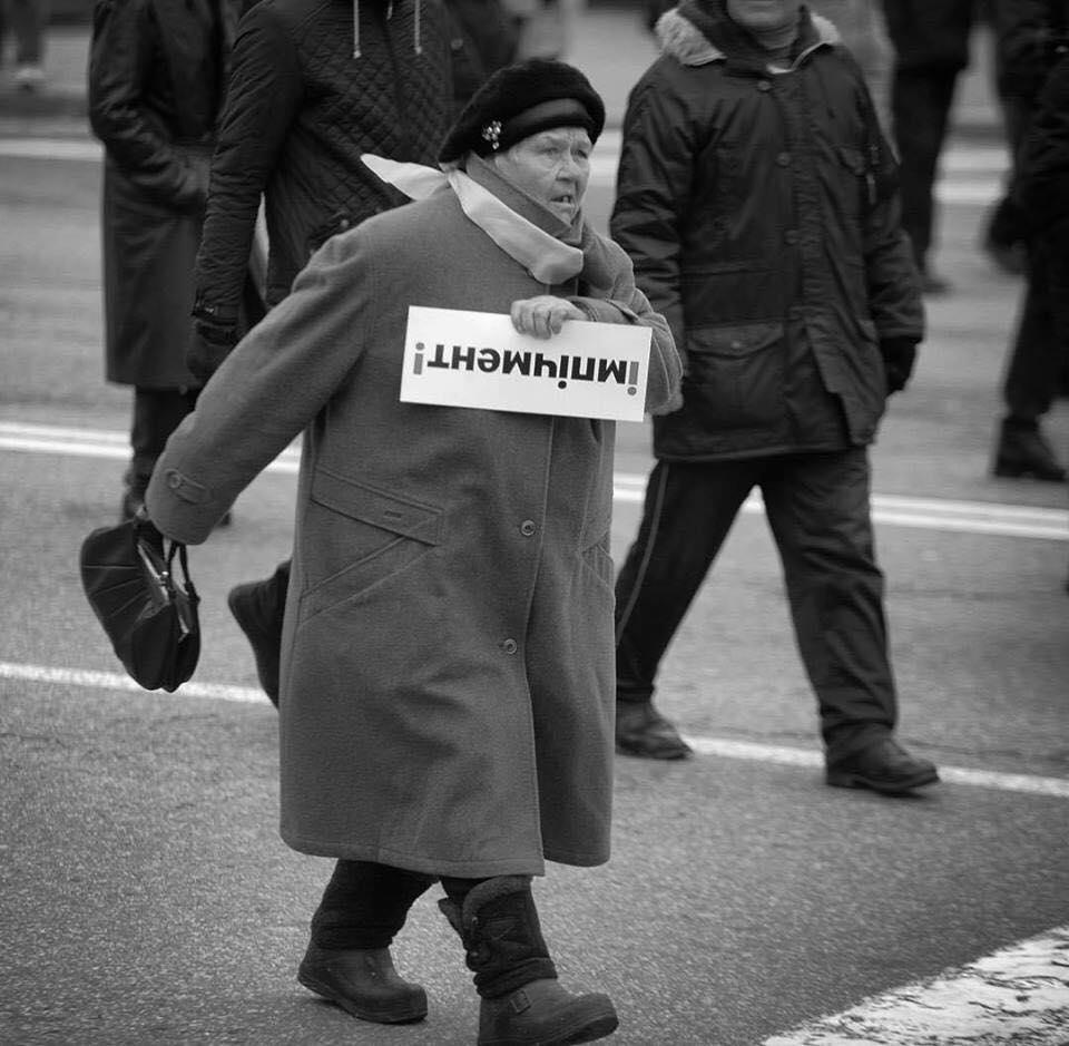 """Тимошенко: """"Канал NewsONE дозволяє собі свободу слова. За це його знищують"""" - Цензор.НЕТ 5555"""