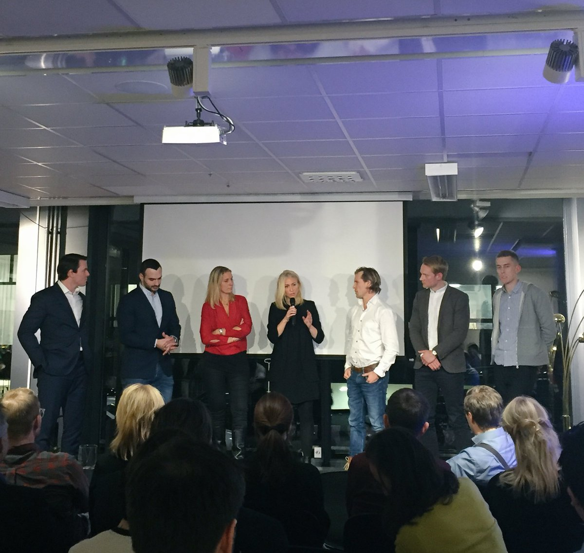 Dating Event Stockholm