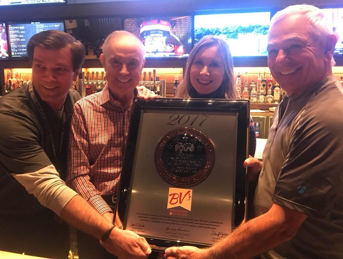 Bobby Valentine, Karen Lynn Dixon And Bobby Vu0027s Restaurant