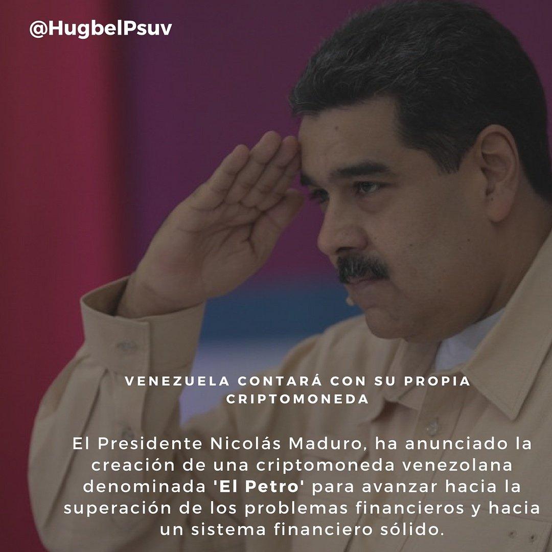 Porque en nuestra amada Venezuela 'La ci...