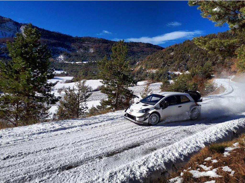 Rally Montecarlo 2018 DQNmhO6XkAEPTqs