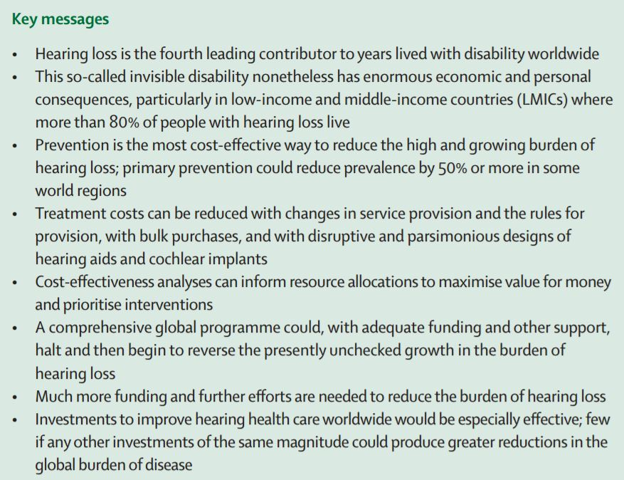 Global #hearing health care: new findings and perspectives—in this week's issue https://t.co/hayt0ntf3C
