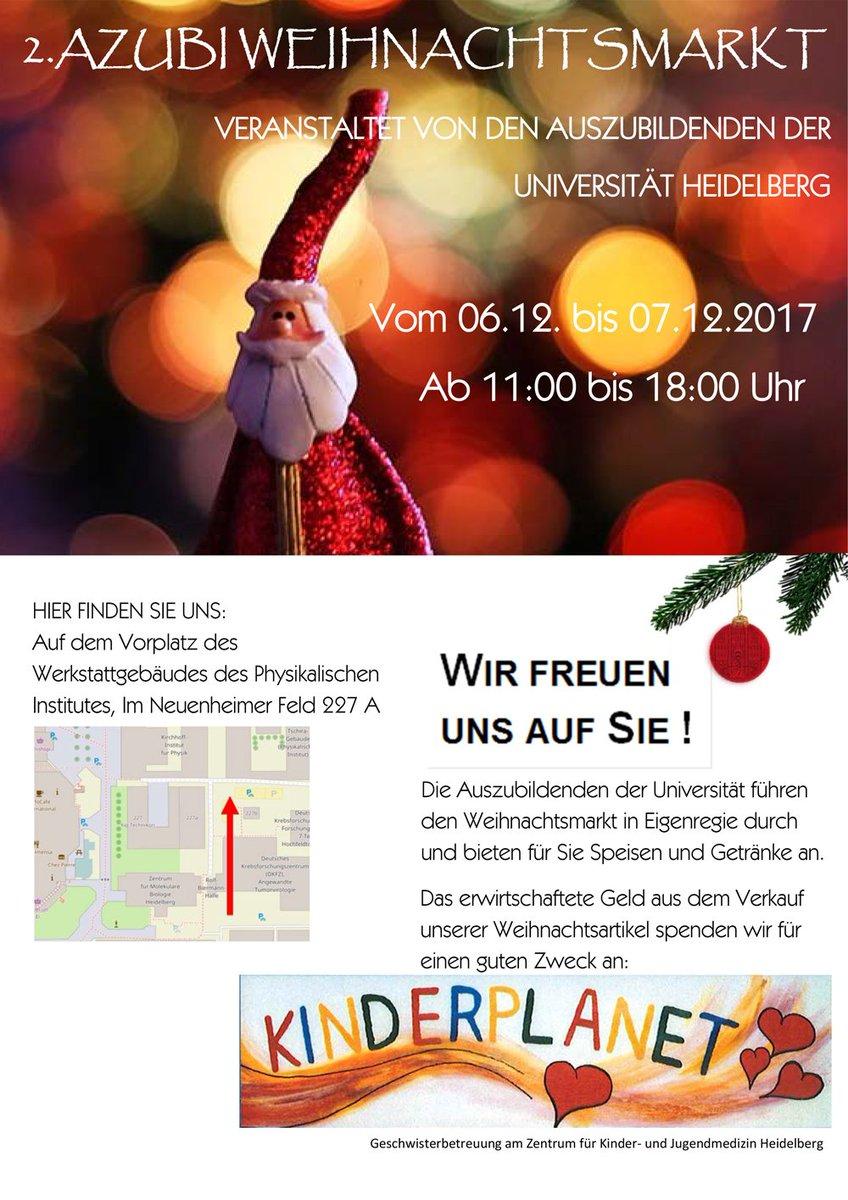 Uni Heidelberg on Twitter: \
