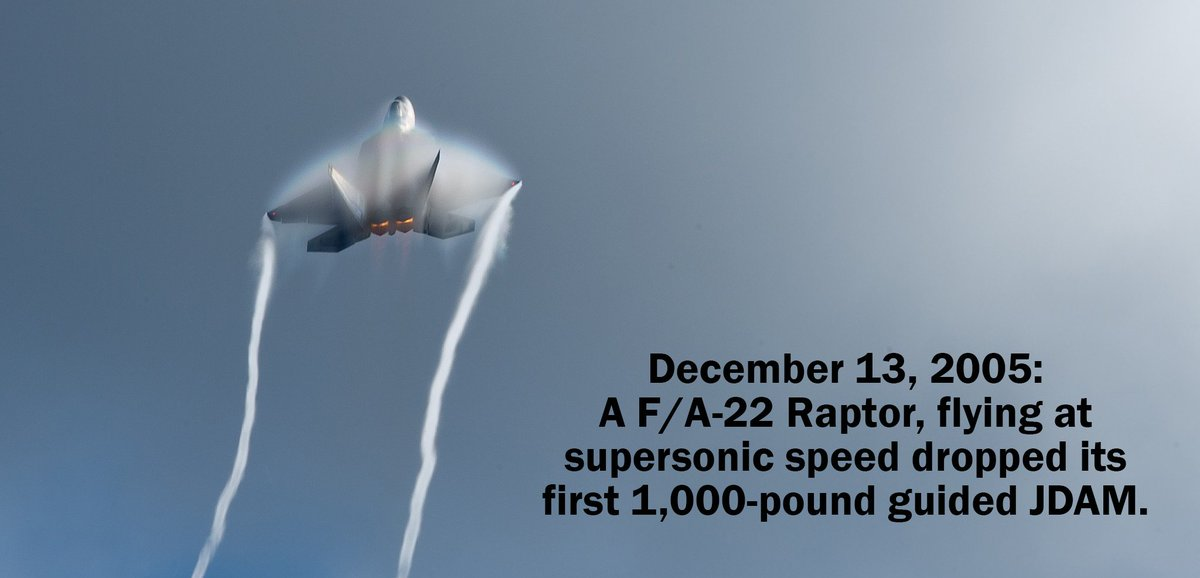 On this day in #AirForce #History https://t.co/pOQQjxaqaV