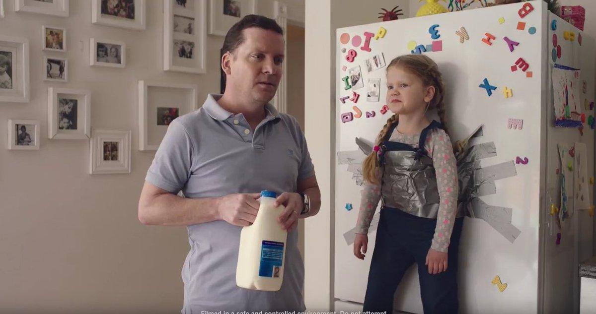 Aldi Werbespot Kühlschrank : Tv spot u eeisprinzessinu c u hanseatic side by side kühlschrank