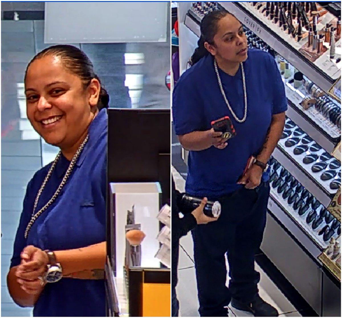 Stealing Makeup From Sephora | Saubhaya Makeup