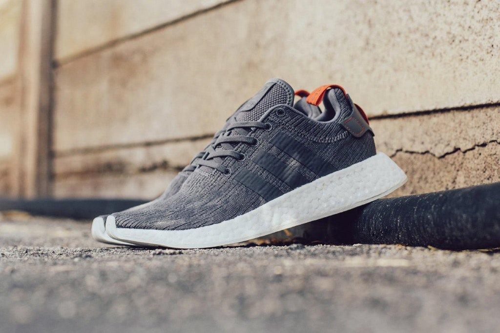 nmd r2 wide feet The Adidas Sports