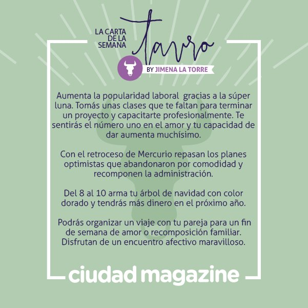 Ciudad Magazine on Twitter: \
