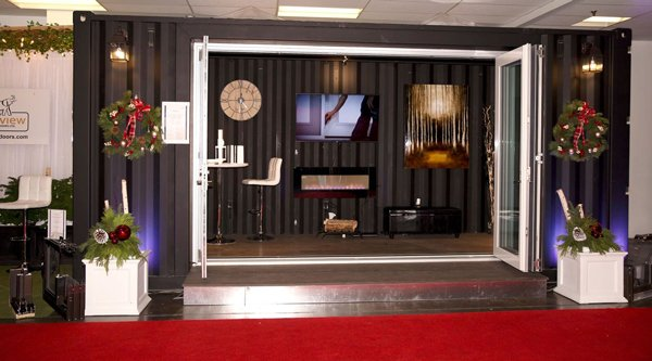 Sunview patio doors on twitter sunview wins the best booth sunview patio doors on twitter sunview wins the best booth award for a 2nd year in a row at windoor 2017 last week it was great to see so many of planetlyrics Choice Image