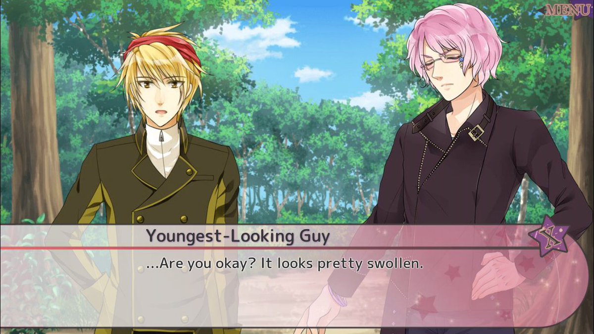 https:// play.google.com/store/apps/det ails?id=air.net.roseverte.htfalk.en &nbsp; …  Takes time but finally How to Fool a Liar King Android version is now available on Google Play! Enjoy! #htfalk #indiegame #indiedev #otome #otomegame #visualnovel #cute #kawaii #catears #nekomimi #romance #fantasy #googleplay<br>http://pic.twitter.com/oyDunEMqjx