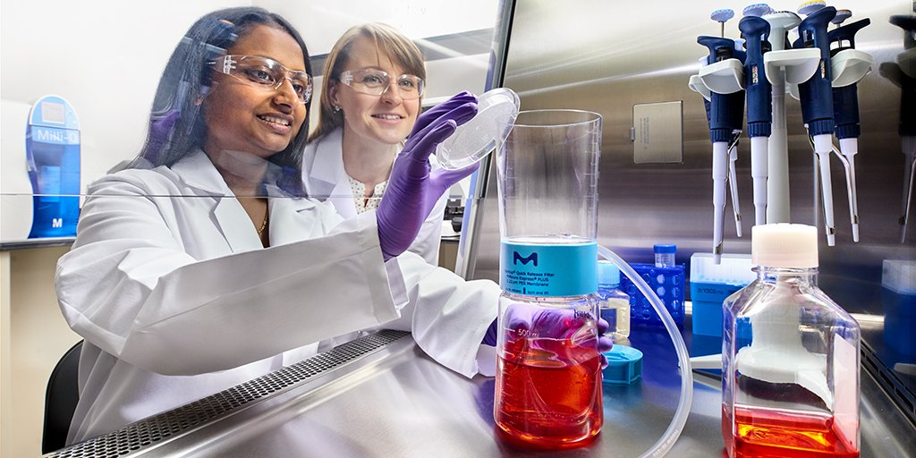 SAFC Biosciences Picture
