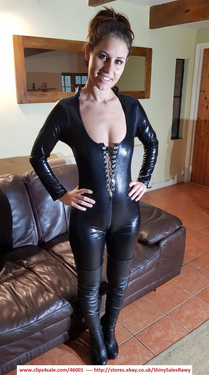 https://www.ebay.co.uk/itm/253287358090 … - Buy It Now #spandex #catsuit  #wetlook #lycra #pvc #latexpic.twitter.com/kQX32GtACK
