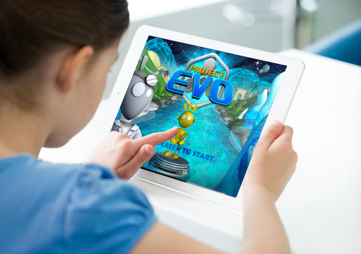 Dcri News On Twitter A New Dcrineuro Study Suggests Digital Electronic Engineering Project For Technical Treatment Through Video Game Could Improve Attention In Children With Adhd