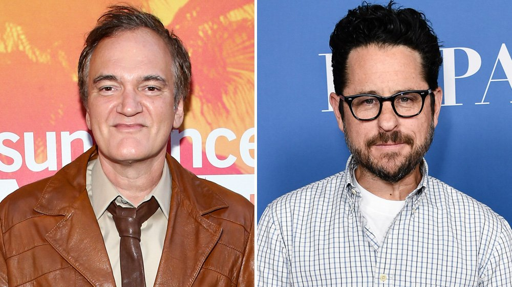 Quentin Tarantino and J.J. Abrams team on #StarTrek pitch https://t.co/BYTdFkIXrW