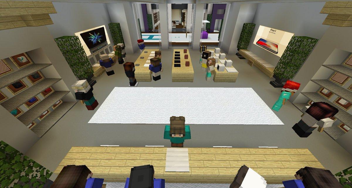SnapMC Minecraft Server on Twitter: