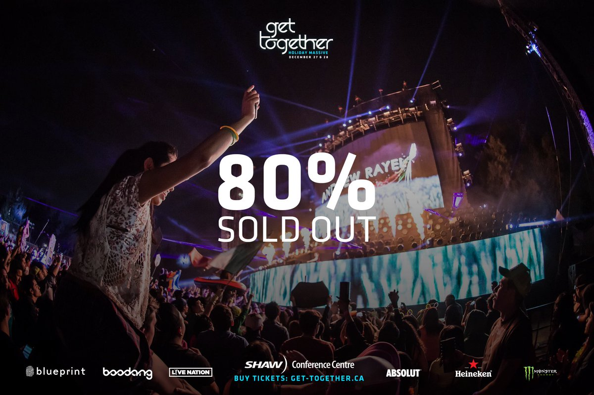 Boodang music canada on twitter tickets for albertas next boodang music canada on twitter tickets for albertas next major electronic music event are now over 80 sold out malvernweather Choice Image