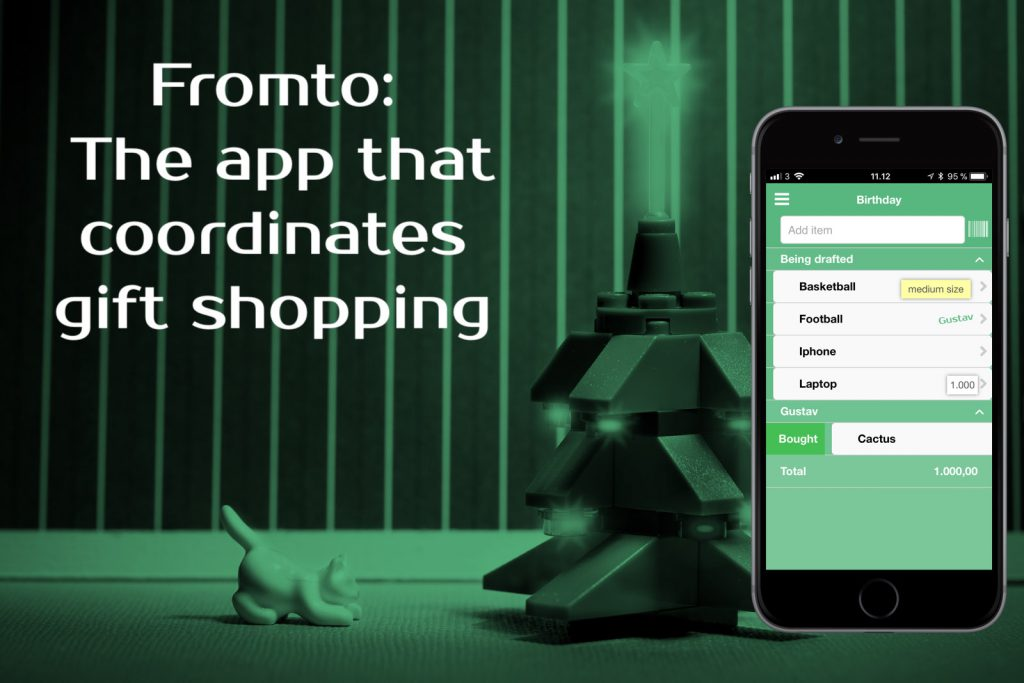 Grosh On Twitter Fromto Wish List App Enters Open Beta