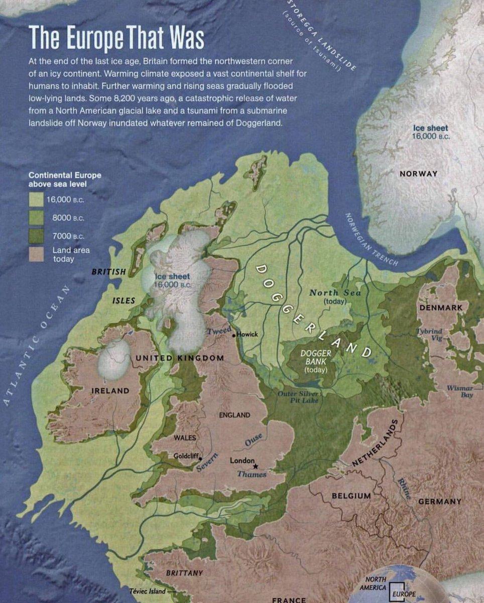 Future Map Of North America Youtube New Nasa Maps Show - Future map of north america