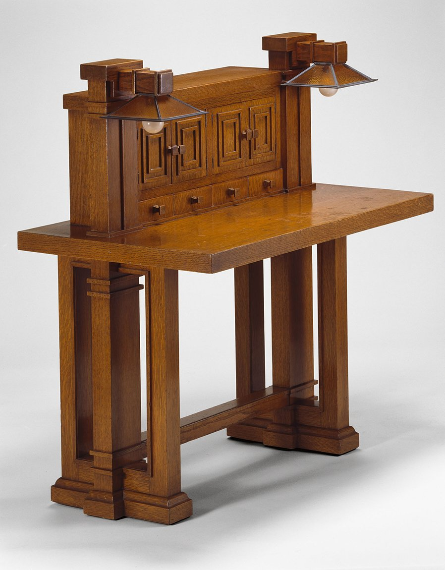 Art Institute on Twitter   See elegantly designed furniture by Frank Lloyd  Wright  NowOnView in Gallery 179 of American Art    ARS   https   t co BfXssBbiez. Art Institute on Twitter   See elegantly designed furniture by