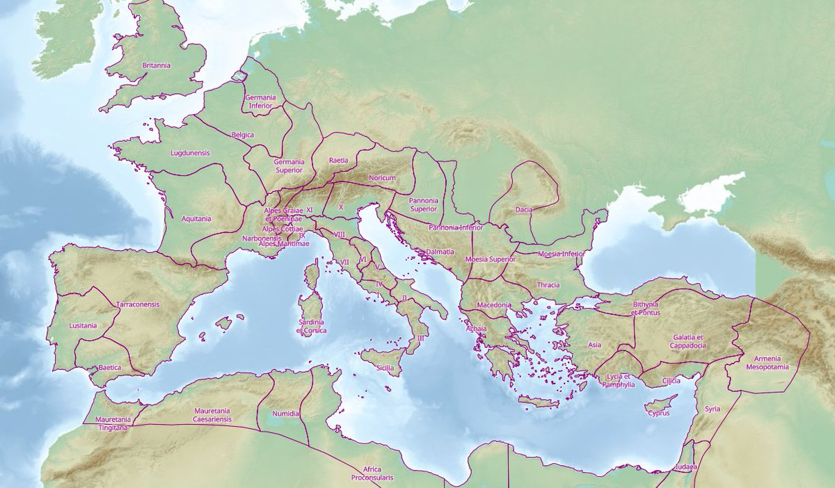 Picture of: Elton Barker On Twitter Note That If You Click On The Wheel On The Right Hand Side You Can Choose Your Map Archaic Greece Check Classical Greece Hellenistic Roman Late Antique Check Complete