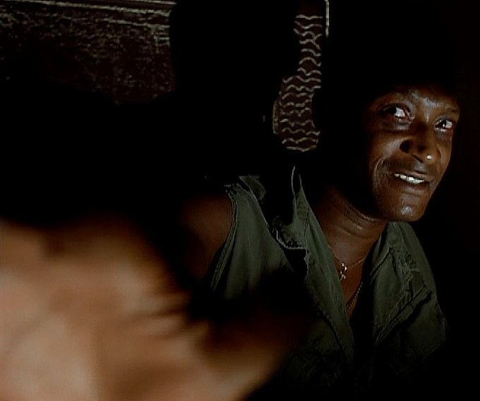 "Happy to Tony Todd who portrayed ""Preacher\"" Augustus Cole in episode Sleepless."