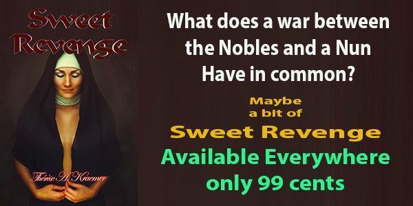 SWEET REVENGE  nobles and a nun equals #romance #revenge #asmsg #ian1 #spub #iartg  https://www. amazon.com/dp/B01J767TF6  &nbsp;  <br>http://pic.twitter.com/fd48vK1dXH