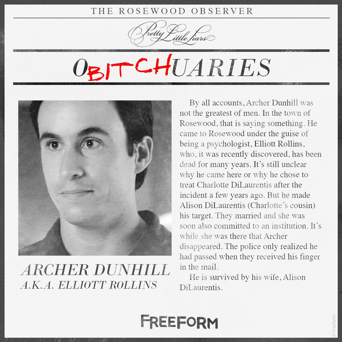 Archer Dunhill