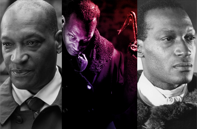 HL wishes a VERY Happy Birthday to the magnificent Tony Todd - ... (Martyn)