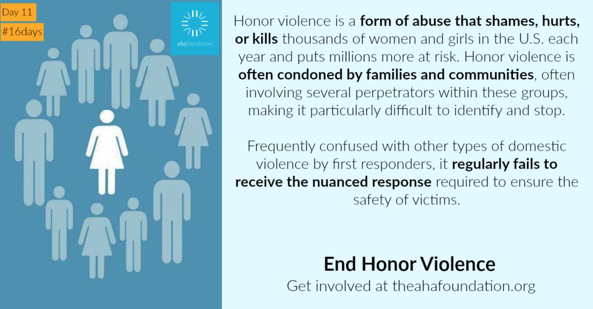 domestiv violence and honour based violence The terms 'honour crime', 'honour based violence' or 'izzat' embrace a variety of crimes of violence including assault, imprisonment and murder, where the person is being punished by their family or their community.