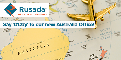 We are delighted to announce the opening of our new office in Brisbane, supporting our customers across Australia, New Zealand and Oceania. #aviation # maintenance #mro https://t.co/woGAiVIwQ2