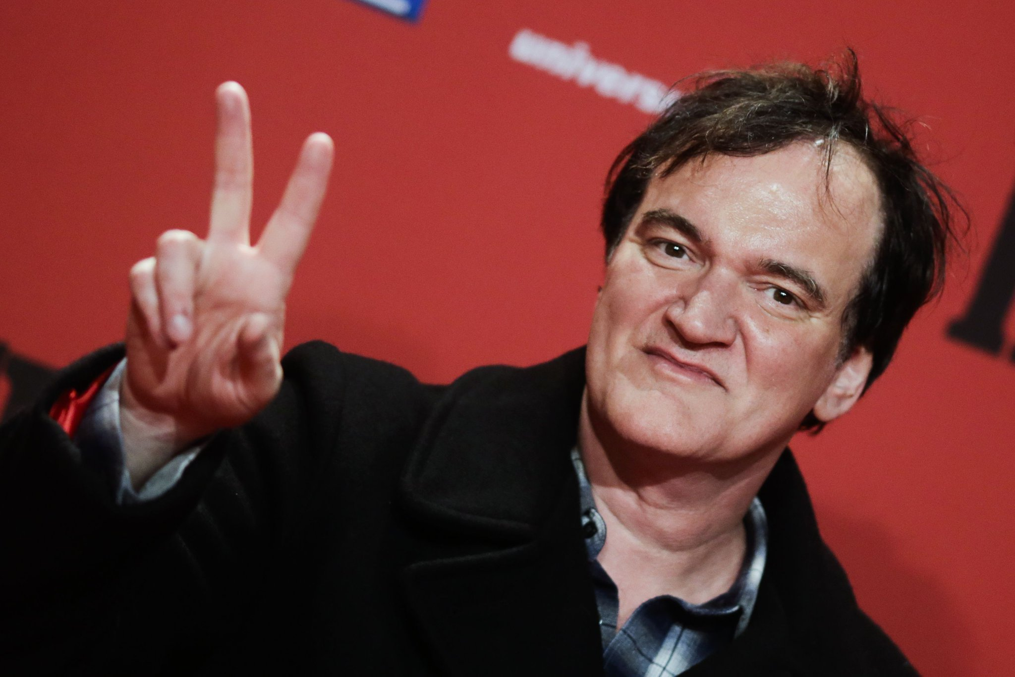 Quentin Tarantino is working on a 'great idea' for a new #StarTrek movie that he may direct: https://t.co/r33ges1QKW https://t.co/28lS98dtMd