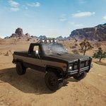 【アップデート先行情報】新車両の『Pickup truck』イメージ画像を公開!『Sawed-Off…